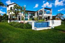 Beautiful Homes Miami Florida