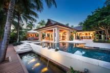 Modern Luxury Homes Miami Florida