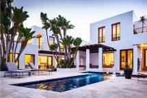 Santa Barbara Modern Style Home