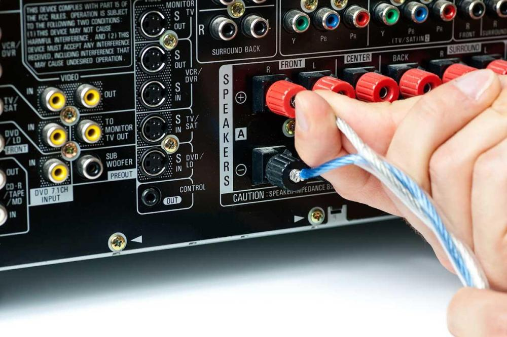 medium resolution of electrical hiring a cable installer for your home theater system