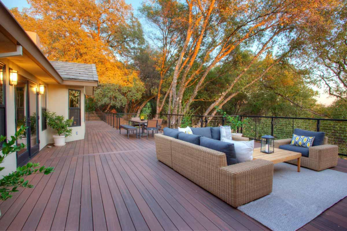 Decks and Porches Articles DIY Decks and Porches Tips  Videos