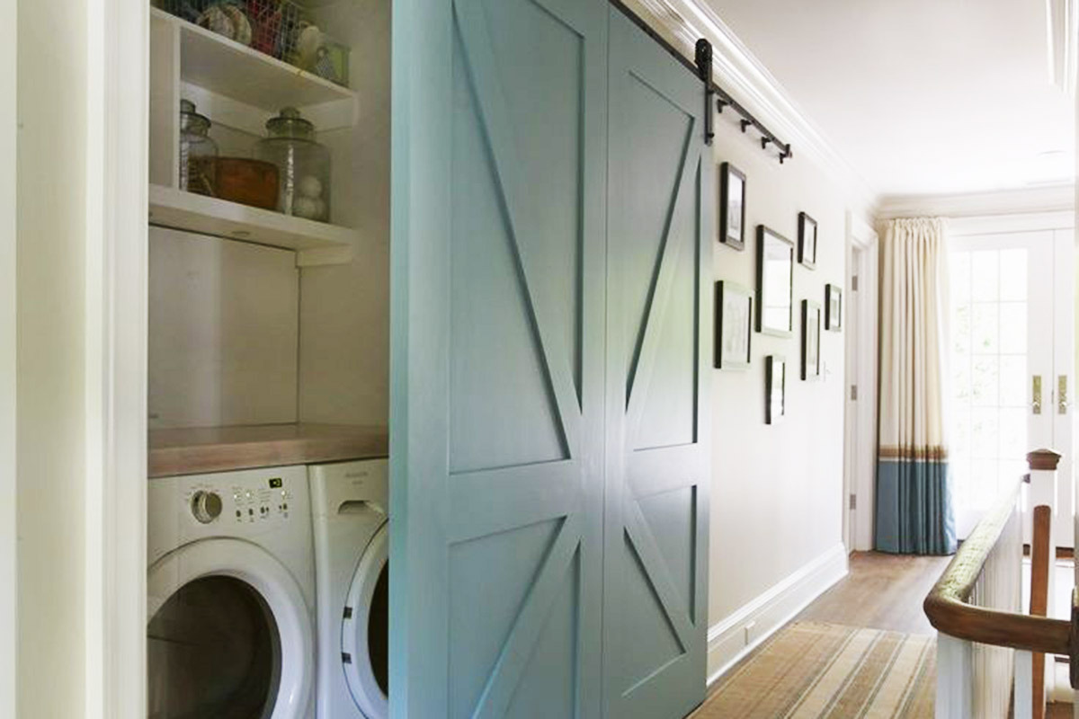 5 Interior Closet Door Ideas To Enhance Your Decor