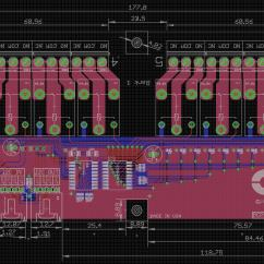 Dpdt Relay Wiring Diagram Fishbone Example For Manufacturing 8 Channel Controller I2c Spdt 10 Amp