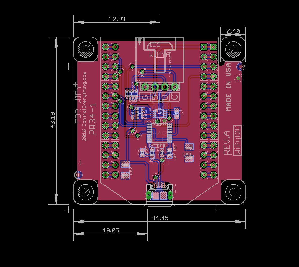 mechanical keyboard wiring diagram sony model cdx gt210 wipy i2c shield with usb port