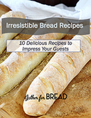 10 irresistible bread recipes ebook cover smaller