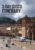 Cusco_itinerary