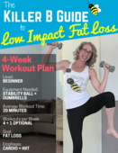 Cover_killer_b_guide_to_low_impact_fat_loss