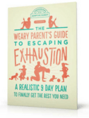 Weary parent guide ck form image