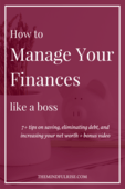 How_to_manage_your_finances
