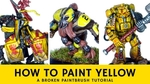 How_to_paint_yellow_-_a_broken_paintbrush_tutorial