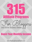 315 affiliate program thumbnail