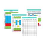 Schedule planning bundle thumb
