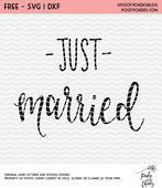 Wedding cut files svg dxf