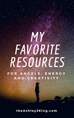 My favorite resources