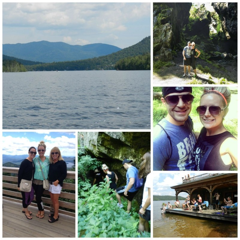 Lake Placid Trip - Cooking Up Happiness