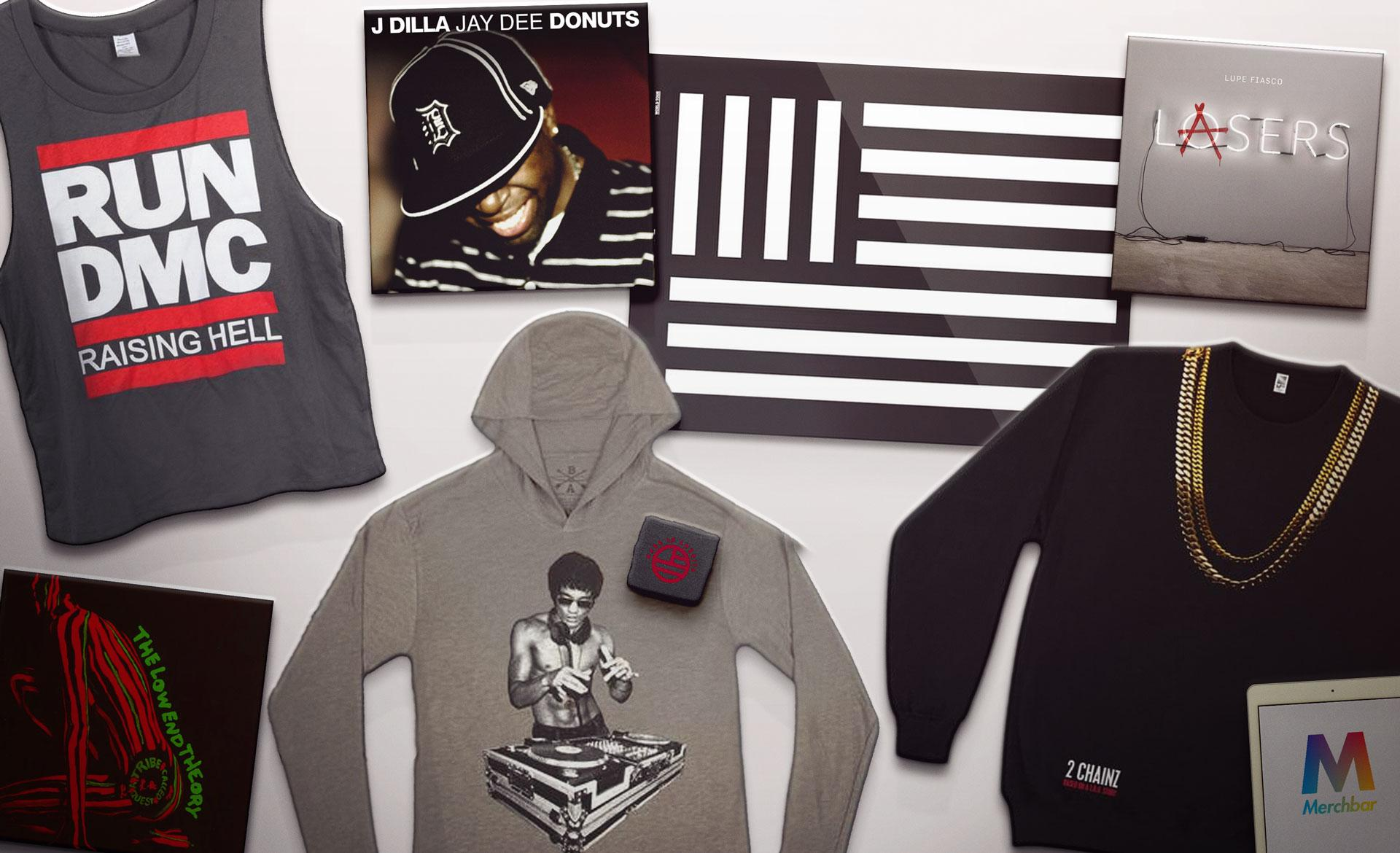 21 GREAT GIFT IDEAS FOR BOYFRIENDS THAT LOVE HIPHOP