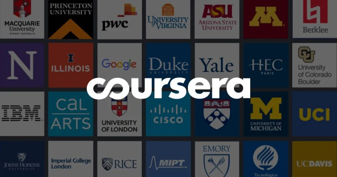 Coursera - Free Online Courses From Top Universities 1