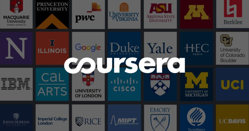 Coursera | Online Courses & Credentials From Top Educators. Join for Free