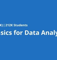 Excel Basics for Data Analysis   Coursera [ 928 x 1772 Pixel ]