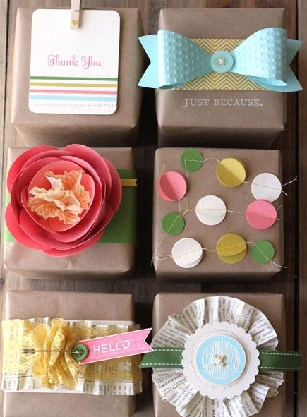 diy bridesmaid gifts creative