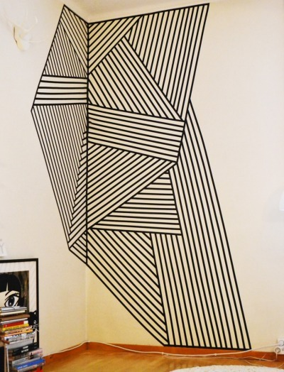 DIY Wall Art For Renters That Wont Wreck The Walls