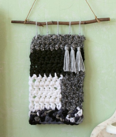Cool Projects To Knit And Crochet With Mixology Yarn