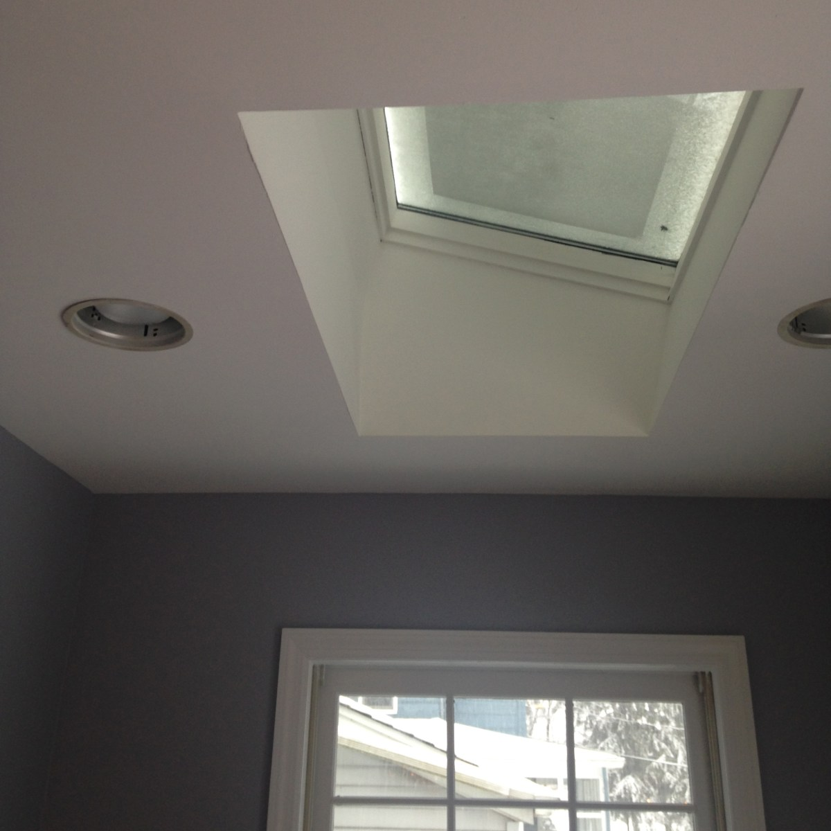 Mold Restoration by AOA - After