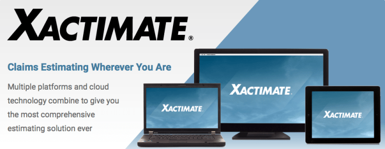Insurance Claims Made Easy - Xactimate Helps Us Help You