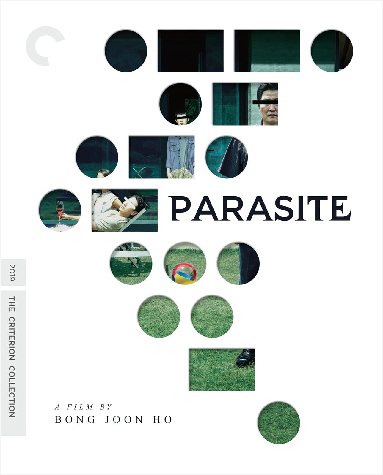 Parasite Bong Joon Ho Streaming : parasite, streaming, Parasite, (2019), Criterion, Collection