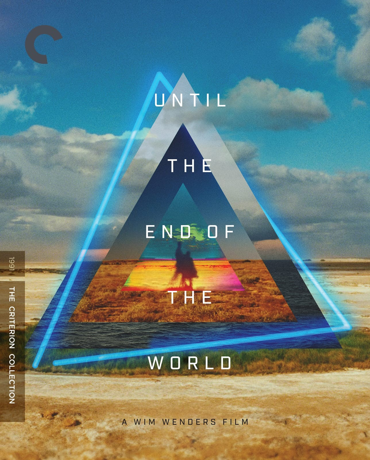 The End Of The World : world, Until, World, (1991), Criterion, Collection