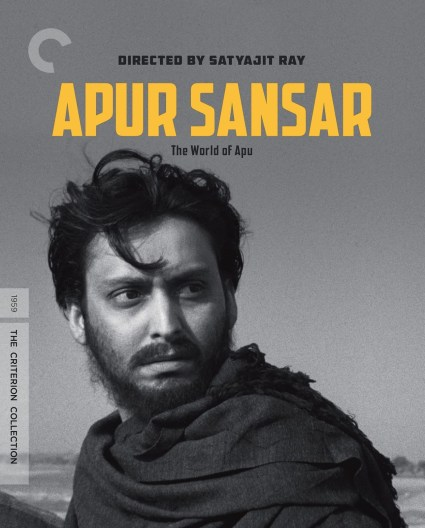 Apur Sansar (1959) | The Criterion Collection