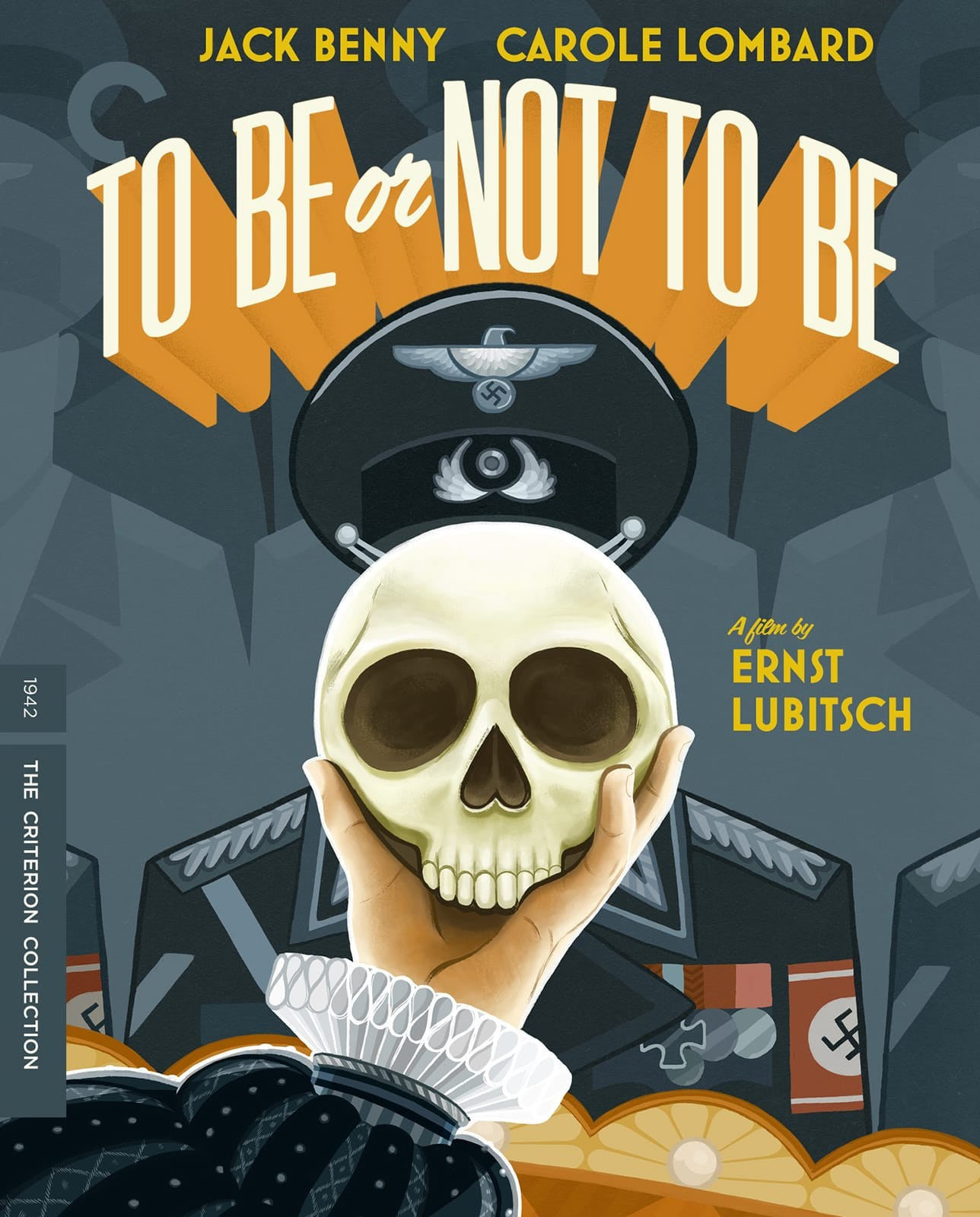 To Be Or Not To Be (1942) Trailer - YouTube
