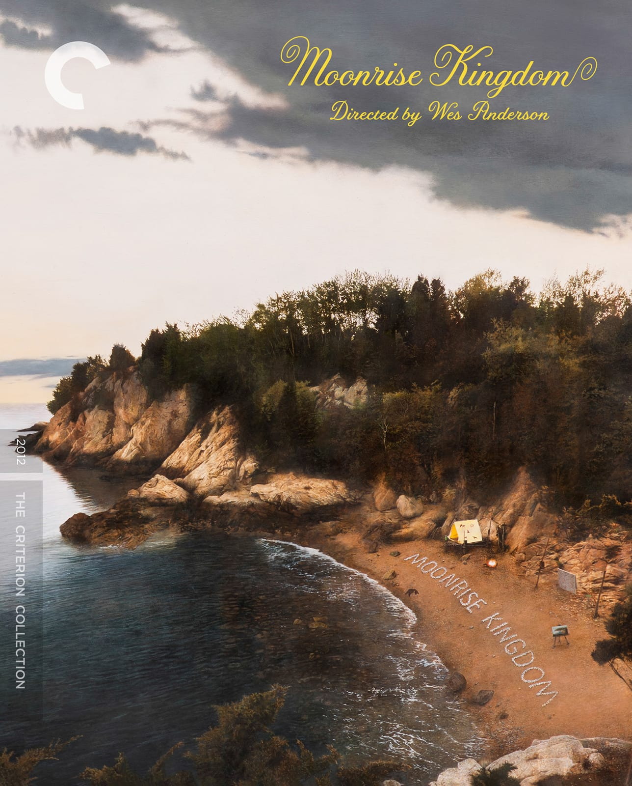 Moonrise Kingdom 2012 The Criterion Collection