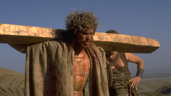 The Last Temptation of Christ Passion Project  The