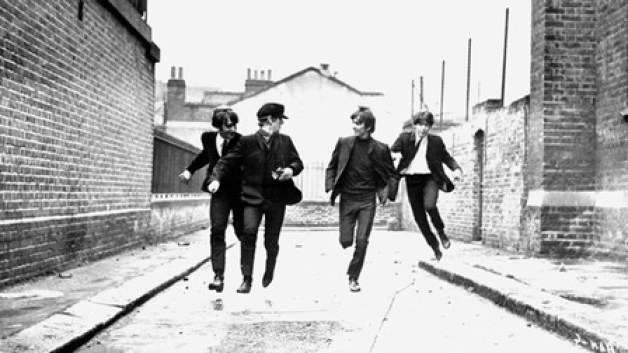 Image result for A Hard Day's Night