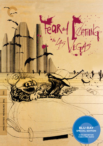 Fear and Loathing in Las Vegas 1998  The Criterion Collection
