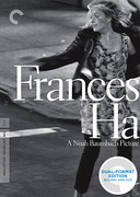 Frances Ha (Criterion Blu-Ray/DVD Combo)