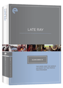 Eclipse Series 40: Late Ray (Eclipse DVD)