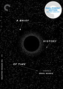 A Brief History of Time (Criterion Blu-Ray/DVD Combo)