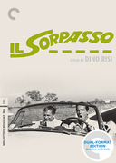 Il sorpasso (Criterion Blu-Ray/DVD Combo)