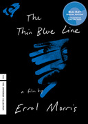 The Thin Blue Line (Criterion Blu-Ray)