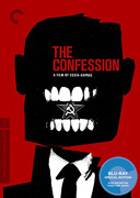 The Confession (Criterion Blu-Ray)