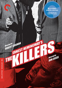 The Killers (Criterion Blu-Ray)