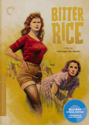 Bitter Rice (Criterion Blu-Ray)