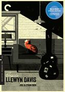 Inside Llewyn Davis (Criterion Blu-Ray)