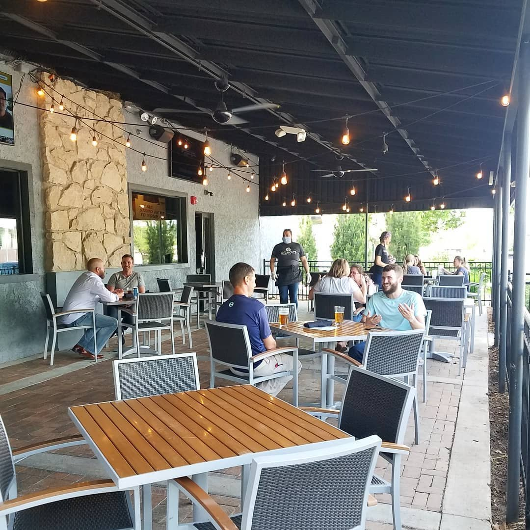 outdoor dining in greater des moines