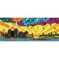 Wall and Mural Art Design - Get a Custom Wall and Mural ...
