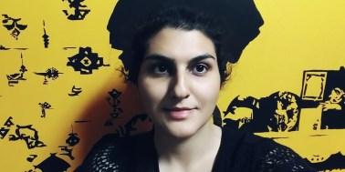 Samaneh Salehi