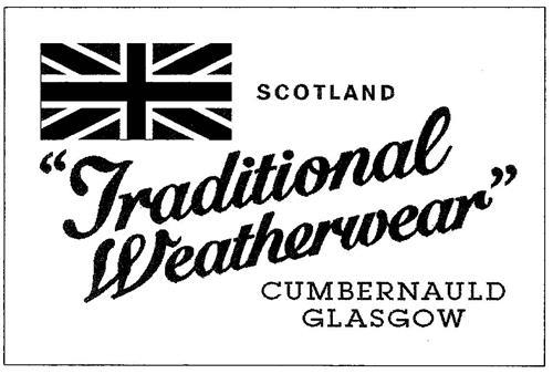 Scotland Traditional Weatherwear Cumbernauld Glasgow