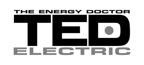 the energy doctor ted